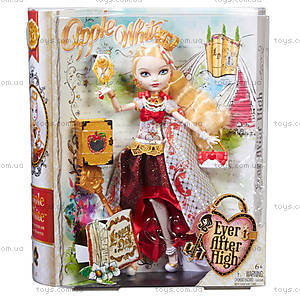 Кукла Ever After High серии «День клятвы», BCF47, цена