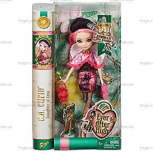 Кукла Ever After High серии «Дорога сквозь леса», CFD00, отзывы