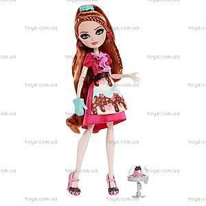 Кукла Ever After High серии «Сладкие десерты», CHW44, купить
