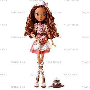 Кукла Ever After High серии «Сладкие десерты», CHW44