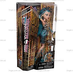 Кукла серии «Городские интриги» из м/ф «Буу-Йорк, Буу-Йорк!», CJF30, фото