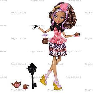 Кукла Ever After High серии «Шляпная вечеринка», BJH31
