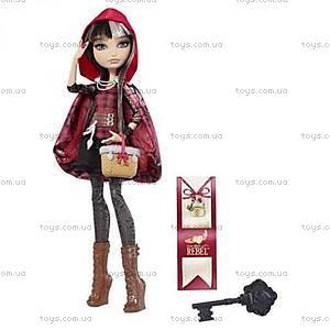 Кукла серии «Сказочные бунтари» Ever After High, обновленная, BBD41, купить