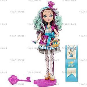 Кукла серии «Сказочные бунтари» Ever After High, обновленная, BBD41, цена