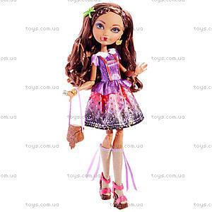 Кукла серии «Сказочные бунтари» Ever After High, обновленная, BBD41, игрушки