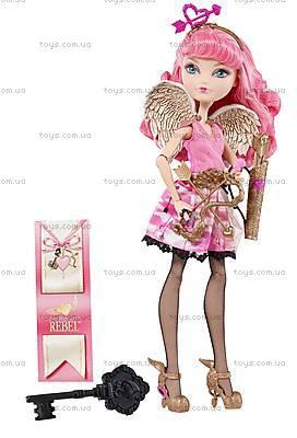 Кукла серии «Сказочные бунтари» Ever After High, обновленная, BBD41, магазин игрушек