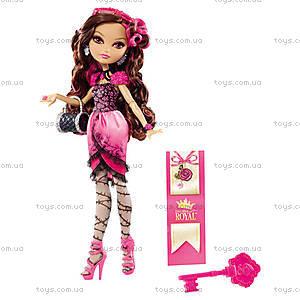 Кукла серии «Сказочные королевичи» Ever After High, обновленная, BBD51, купить