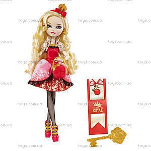 Кукла серии «Сказочные королевичи» Ever After High, обновленная, BBD51, фото