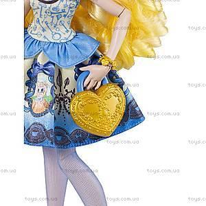 Детская кукла Ever After High серии «Сказочные королевичи», CBR49, купить