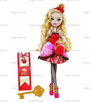Детская кукла Ever After High серии «Сказочные королевичи», CBR49, отзывы