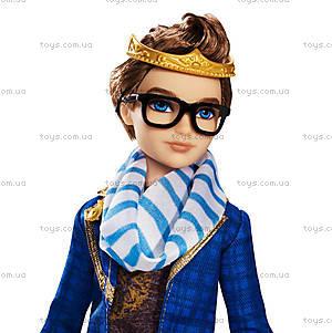 Детская кукла Ever After High серии «Сказочные королевичи», CBR49, магазин игрушек