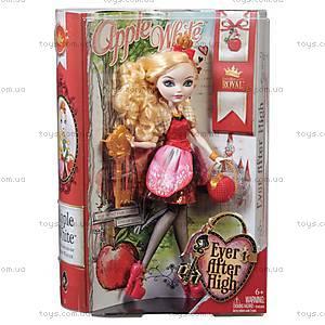 Детская кукла Ever After High серии «Сказочные королевичи», CBR49, toys.com.ua