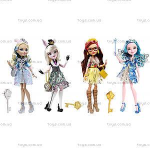 Кукла Ever After High серии «Сказочные ученики», DRM05