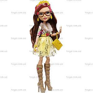 Кукла Ever After High серии «Сказочные ученики», DRM05, цена