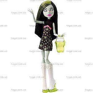Кукла Monster High серии «Монстро-ярмарка», CHW69, купить