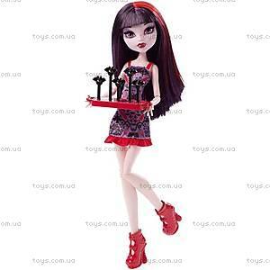 Кукла Monster High серии «Монстро-ярмарка», CHW69