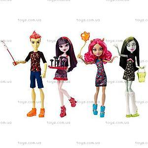 Кукла Monster High серии «Монстро-ярмарка», CHW69, отзывы
