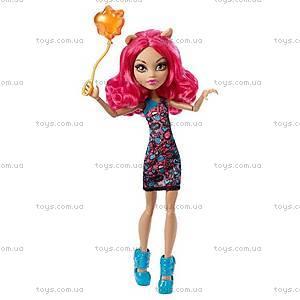 Кукла Monster High серии «Монстро-ярмарка», CHW69, цена