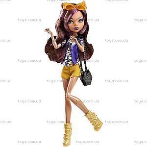 Кукла серии «Монстротуристы» из м/ф «Буу-Йорк, Буу-Йорк!», CHW57, фото