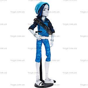 Кукла Monster High серии «Новый страхоместр», CDF50, фото