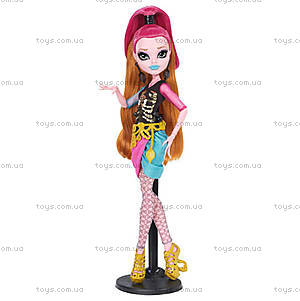 Кукла Monster High серии «Новый страхоместр», CDF50, цена