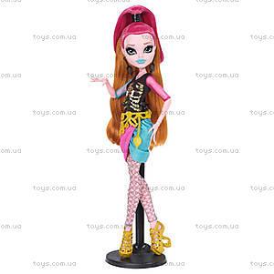 Кукла Monster High серии «Новый страхоместр», CDF50, цена