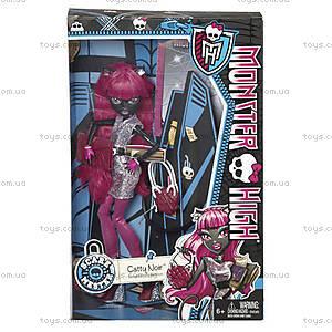 Кукла Monster High серии «Новый страхоместр», CDF50