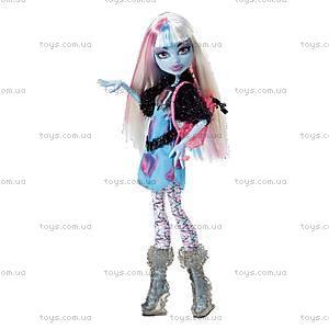 Кукла Monster High серии «День фотографии», X4636, купить
