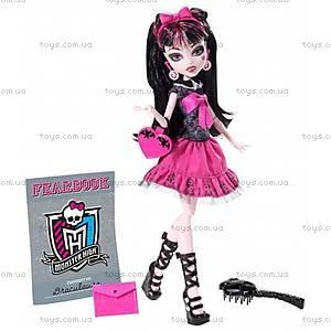 Кукла Monster High серии «День фотографии», X4636, фото