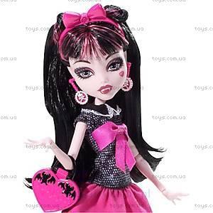 Кукла Monster High серии «День фотографии», X4636, игрушки