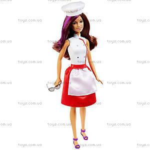 Кукла-шпионка из м/ф «Barbie: Шпионская история», DKN01, фото