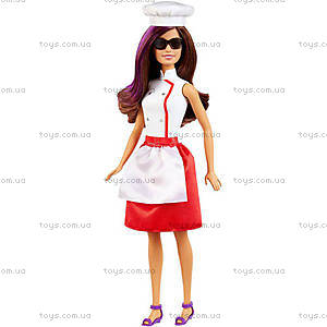 Кукла-шпионка из м/ф «Barbie: Шпионская история», DKN01, отзывы