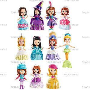 Маленькая кукла «София» Disney, CMX22, фото