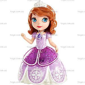 Маленькая кукла «София» Disney, CMX22, отзывы