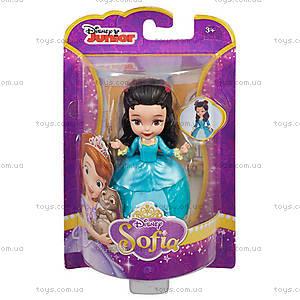 Маленькая кукла «София» Disney, CMX22