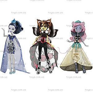 Кукла серии «Светские Монстро-дивы» из м/ф «Буу-Йорк, Буу-Йорк!», CHW64