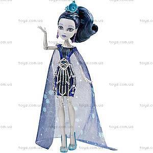 Кукла серии «Светские Монстро-дивы» из м/ф «Буу-Йорк, Буу-Йорк!», CHW64, цена