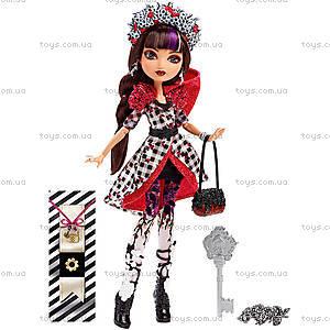 Кукла Ever After High «Весенняя ярмарка» из м/ф «Весна чудес», CDM49, купить