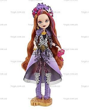 Кукла Ever After High «Весенняя ярмарка» из м/ф «Весна чудес», CDM49, игрушки