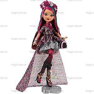 Кукла Ever After High «Весенняя ярмарка» из м/ф «Весна чудес», CDM49, детские игрушки