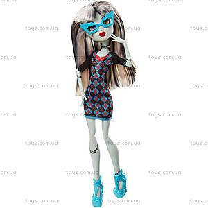 Кукла «Стая ботанов» Monster High, CGG96, отзывы