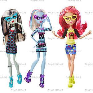 Кукла «Стая ботанов» Monster High, CGG96
