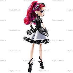 Кукла Ever After High «Злая Королева» из м/ф «Игры драконов», DHF97, фото