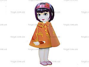 Книга-кукла «Марийка», Талант, фото