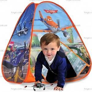 Лицензионная игровая палатка «Аэротачки», 6638