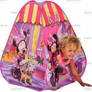 Лицензионная игровая палатка «Минни Маус», 6635