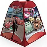 Лицензионная игровая палатка «Тачки», 6707, купить