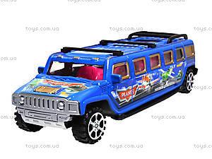 Игрушечный лимузин Hummer, 369997, фото