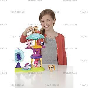Игровой набор Литл Пет Шоп «Волшебный аттракцион для зверюшек», A5122, фото