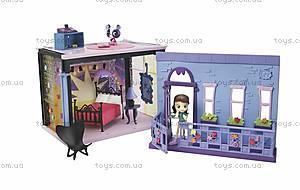 Литл Пет Шоп Игровой набор «Стильная спальня Блайс», A9479, купить